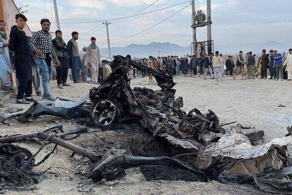 انفجار 4 بمب در افغانستان، 27 غیرنظامی کشته و زخمی شدند