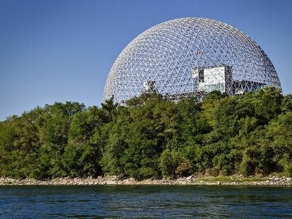 تور کانادا: جاذبه های گردشگری مونترال کانادا