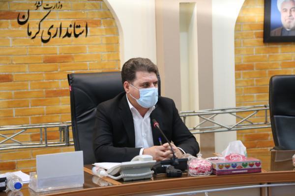 لزوم تعطیل شدن تجمعات در جنوب و شرق استان