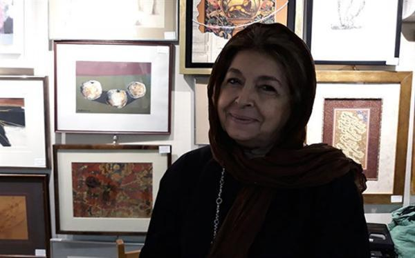 نمایشگاه صد اثر صد هنرمند 15 مرداد برگزار می گردد