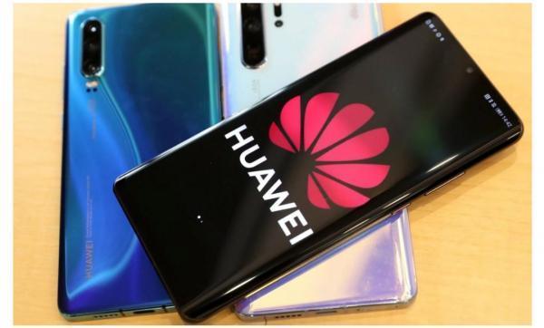 قیمت انواع گوشی های هواوی امروز 4 تیر 1400