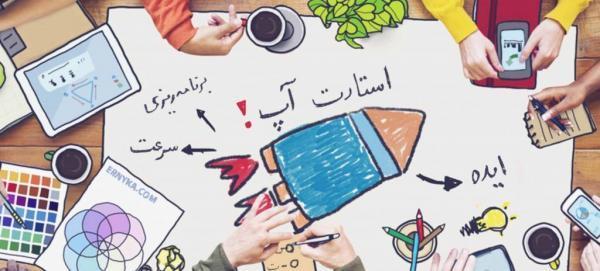 رویدادی ملی برای طرح های نوآورانه و فناورانه در حوزه صنایع خلاق برگزار می گردد