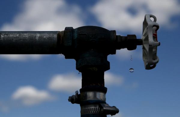 روایت فارین پالیسی از بحران آب در ایران