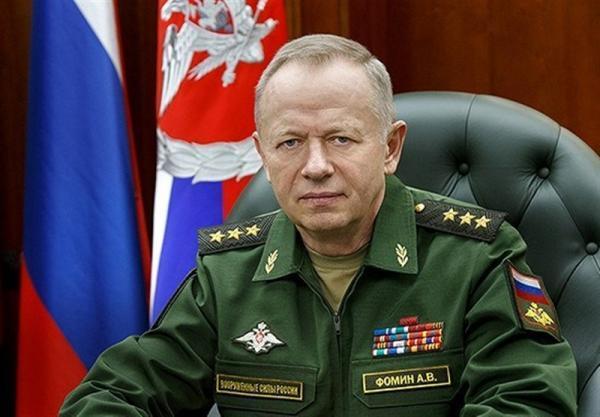 دعوت روسیه از رهبران ناتو برای شرکت در کنفرانس امنیتی مسکو