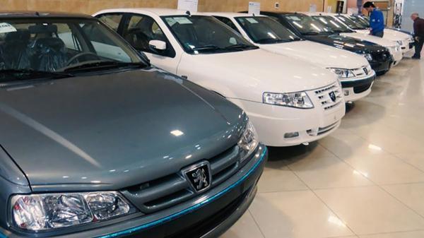 واکنش بازار خودرو به تعطیلات شش روزه