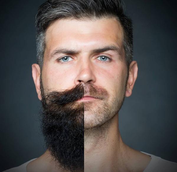چگونه انواع مدل ریش و سبیل برای انواع فرم صورت را تشخیص بدهیم