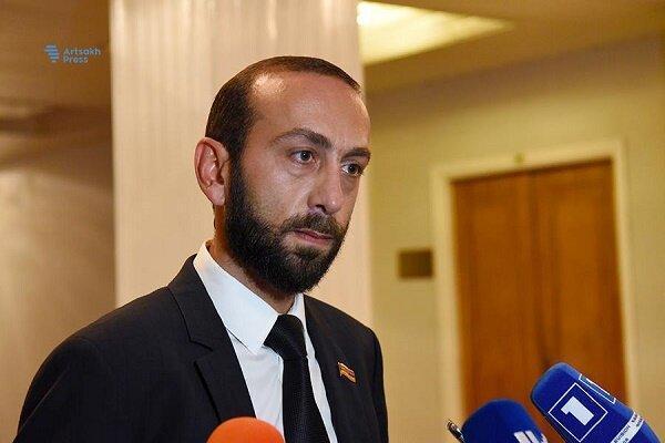 ایروان آماده برگزاری مذاکرات صلح با جمهوری آذربایجان است