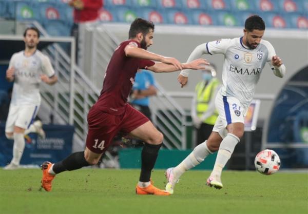 تور دبی: شکست ناپذیری الهلال برابر تیم های ایرانی در امارات