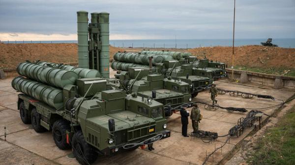 بلاروس در پی سامانه های دفاع موشکی اس، 400