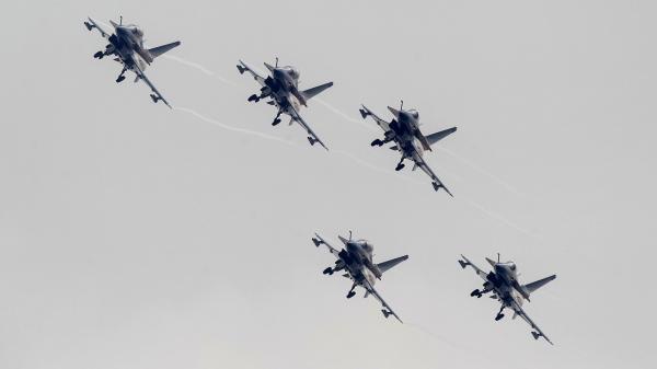 تور چین ارزان: برگزاری بزرگترین نمایشگاه هوافضای چین برای نمایش قدرت نظامی در پی تنش با آمریکا